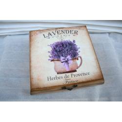 Herber de Provence